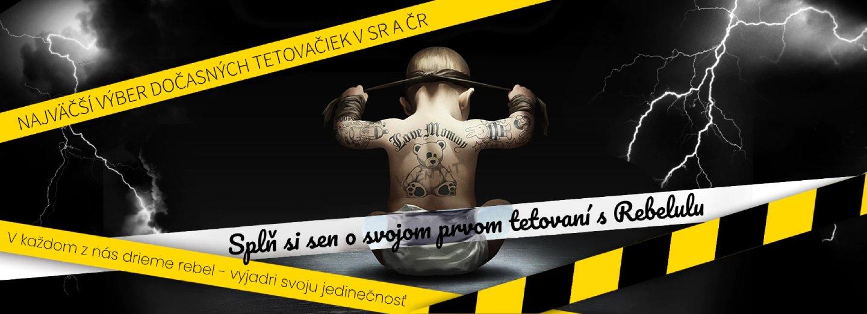 tatoo titulna foto 1 Domov